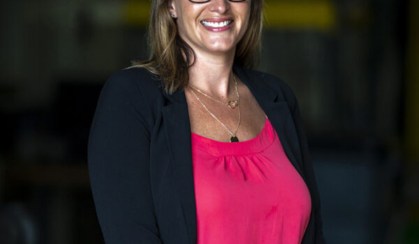 Katie Norris, MBA