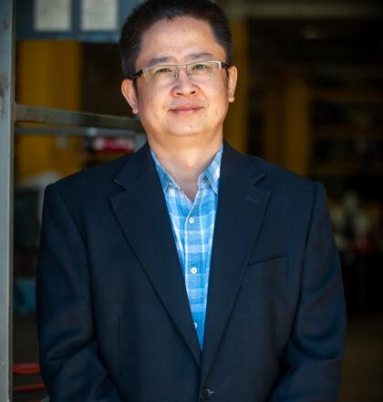 Chen Shuhui, MSIE