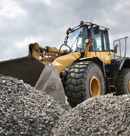 Agriculture & Heavy Equipment